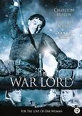 War lord, (DVD)