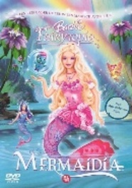 Barbie - Mermaidia