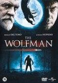 Wolfman (2010), (DVD)
