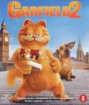Garfield 2, (Blu-Ray)