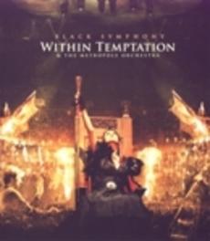 Within Temptation - Black Symphony (blu-ray)