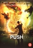 Push, (DVD)