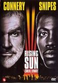 Rising sun, (DVD)