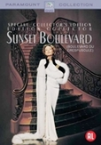 Sunset boulevard, (DVD)