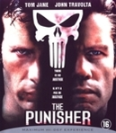 Punisher, (Blu-Ray)
