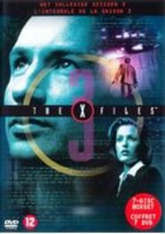 The X Files - Seizoen 3