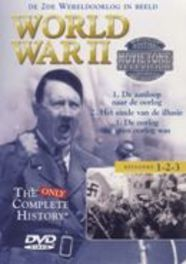 World War II Episode 1-3