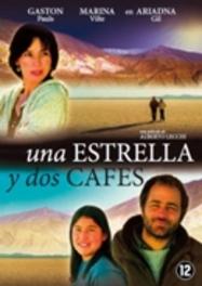 Una Estrella Y Dos Cafes