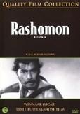 Rashomon, (DVD)