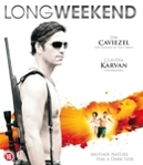 Long weekend, (Blu-Ray)
