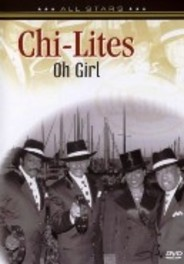 Chi Lites - Oh Girl
