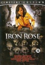Iron rose, (DVD) MOVIE, DVDNL