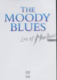 Moody Blues - Live at Montreux