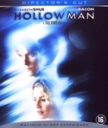 Hollow Man (Director's Cut) (Blu-ray)