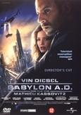 Babylon A.D., (DVD)