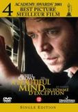 Beautiful mind, (DVD)
