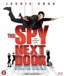Spy next door, (Blu-Ray)