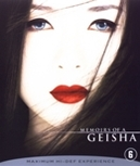 Memoirs of a Geisha, (Blu-Ray)