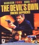 Devil's own, (Blu-Ray)