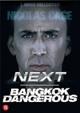 Next/Bangkok dangerous, (DVD)