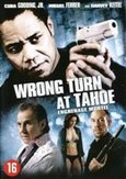 Wrong turn at Tahoe, (DVD)
