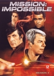 Mission Impossible - Seizoen 4 (7DVD)