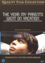 Year my parents went on vacation, (DVD) .. VACATION // PAL/REGION 2 MOVIE, DVDNL