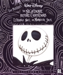 Nightmare before christmas, (Blu-Ray) .. CHRISTMAS / BILINGUAL /BY: HENRY SELICK