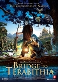 Bridge to Terabithia, (DVD)