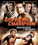 Supreme champion, (Blu-Ray)