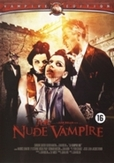 Nude vampire, (DVD) PAL/REGION 2 // W/CAROLINE CARTIER