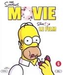 Simpsons the movie, (Blu-Ray)