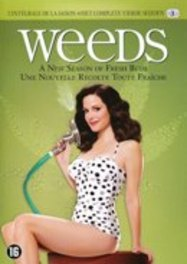 Weeds - Seizoen 4, (DVD) BILINGUAL /CAST: MARY LOUISE PARKER TV SERIES, DVDNL