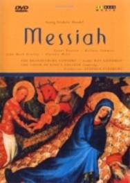 George Frideric Handel - Messiah