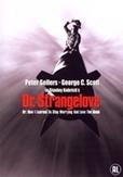 Dr. Strangelove, (DVD)