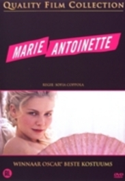 Marie Antoinette, (DVD) PAL/REGION 2 *QUALITY FILM COLLECTION*. (DVD), MOVIE, DVDNL