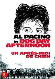 Dog day afternoon, (DVD)