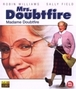 Mrs. Doubtfire, (Blu-Ray) BILINGUAL /CAST: ROBIN WILLIAMS, SALLY FIELD