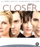 Closer, (Blu-Ray)