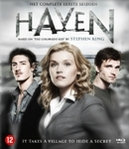 Haven - Seizoen 1 , (Blu-Ray)