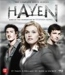 Haven - Seizoen 1, (Blu-Ray)