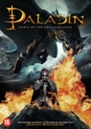 Paladin: Dawn Of The Dragonslayer