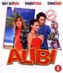 Alibi, (Blu-Ray)