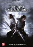 Storm warriors, (DVD)