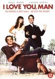 I love you man, (DVD)