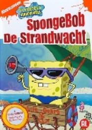 SpongeBob SquarePants - SpongeBob De Strandwacht