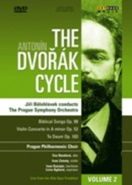 Dvorák Cycle 2