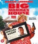 Big momma's house, (Blu-Ray)