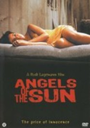 Angels of the sun, (DVD) PAL/REGION 2 // W/ ANTONIO CALLONI, OTAVIO AUGUSTO. MOVIE, DVD