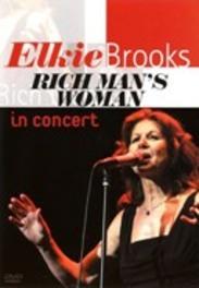 Elkie Brooks - In Concert